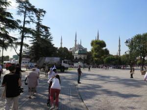 Istanbul kuva 10