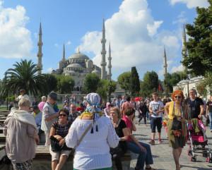Istanbul kuva 25