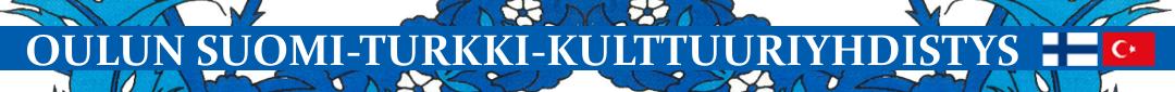 OULUN SUOMI-TURKKI-KULTTUURIYHDISTYS Logo